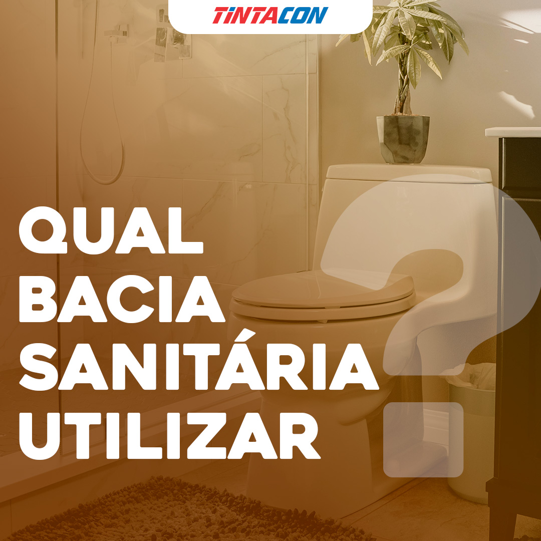 QUAL-BACIA-UTILIZAR